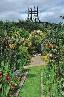 DSC 0094 - Open Gardens 2016
