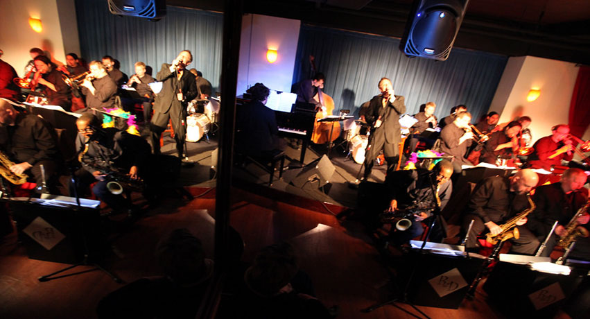 jazz - Bookham Life: Regular Events You Should Try When You Can